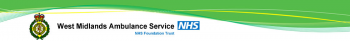 West Midlands Ambulance Service NHS Trust